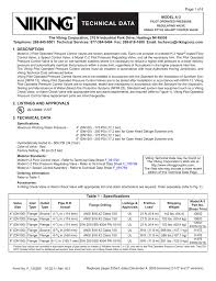 Technical Data Manualzz Com