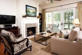 basement gas fireplace gas fireplace pictures living room traditional with area rug artwork brick basement natural