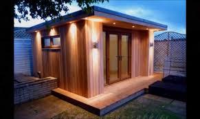 Small Picture 15 Genius Diy Garden Office Plans Building Plans Online 39905