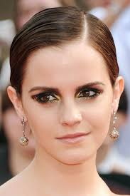 emma watson eye makeup makeup tutorial emma watson s dramatic gold and black cat eye