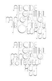 music notes in words octave a font using musical notes as a style this become a