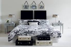 white or black furniture. Wonderfully Gallery Black And White Bedroom Ideas Or Furniture