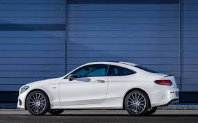 Amg c 43 4matic wagon. Amg Lite 362 Hp Mercedes C43 Coupe Splits The Difference