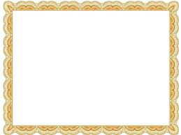 Ms Word Border Template Decorative Borders For Documents Jazz Up