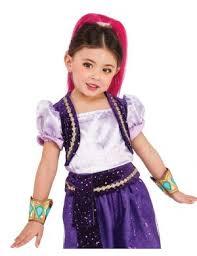 ... Shimmer And Shine   Shimmer Genie Girls Costume