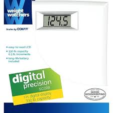 weight watchers scale target costco reviews manual