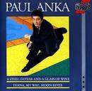 Paul Anka [Ariola Express]