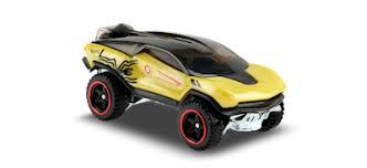 Коллекция Автомобилей   <b>Hot Wheels</b>