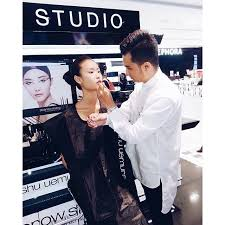 you can still get free brow t by shu uemura certified makeup artist until 30 september at sephora plaza indonesia don t miss this chance
