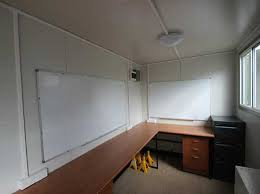 Container Office Design New Site Office In Melbourne Portable Office Containers Hire Sale