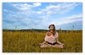 outdoor desktop backgrounds. Download Outdoor Yoga HD Wallpaper Desktop Backgrounds