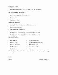 Resume Template On Microsoft Word 2007 48 Ms Word 2007 Resume Template Culturatti