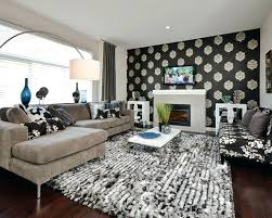 nice rugs for living room good size area rug