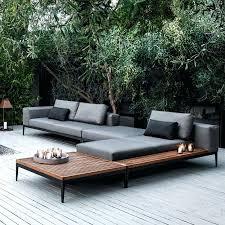 garden lounge furniture outdoor bean bag garden