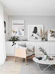 Furniture - Living Room : my scandinavian home: Cate St Hill's ...