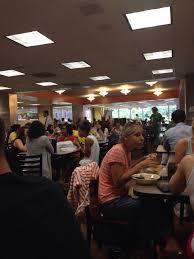 Aramark Tower Cafe Hahnemann University Hospital Cafeteria In Philadelphia