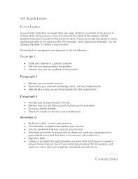 Simple Resume Template Free Example Resume Template Resume Template