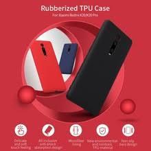 Защитный резиновый <b>чехол NILLKIN для</b> Xiaomi Redmi K20/K20 ...