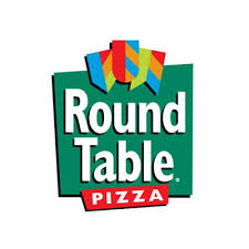 smp round table pizza logo