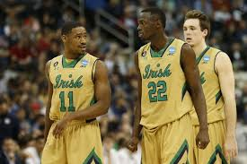 Notre Dame Basketball Depth Chart Best Notre Dame Nba Players Of All Time Slap The Sign A