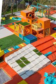 Playground Design 20 Cool Childrens Playground Design Ideas In Home Garden To