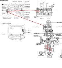1999 toyota corolla fuse box auto electrical wiring diagram \u2022 1999 Toyota Camry Fuse Box Diagram 2000 Toyota Camry Fuse Box #36