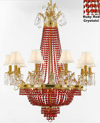 chair cute french empire crystal chandelier 16 f93 b81 sc 1280 8 4 white magnificent french