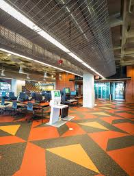 ecore commercial flooring joins fuse alliance as preferred supplier