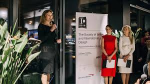 Society Of British And International Design The Second Anniversary Of The Association Of British And