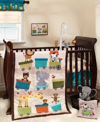 entrancing baby nursery room decoration with various circus baby bedding astounding image of baby nursery