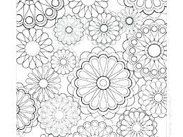 Islamic Mosaic Coloring Pictures Pages Printable Disney Mandala For