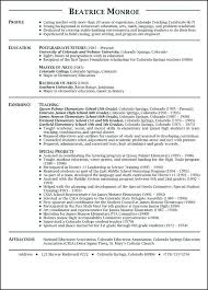 Sample Professor Resume Sample Professor Resume Resume Tutorial