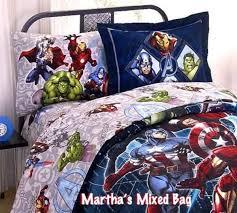 avengers sheets full