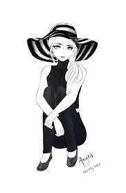 Fashion Girl Angelhana Illustrations Art Street By Medibang
