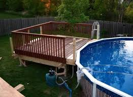 swimming pool deck design simple above ground plans inside diffe ideas swimming pool deck design simple