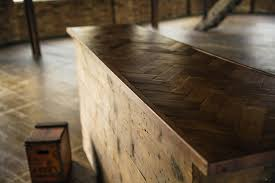 Parquet Bar Craft Bars