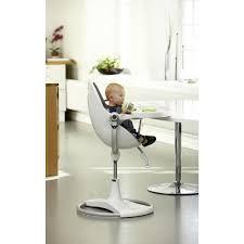 bloom fresco chrome high chair