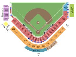 Roger Dean Stadium Seating Chart Jupiter