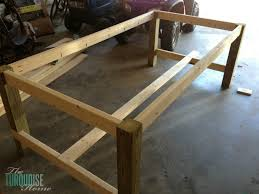 build dining room table. Build Dining Room Table N