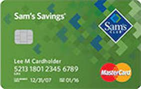 I went to use it and got denied at walmart. Can You Use Sams Credit Card At Walmart Credit Walls