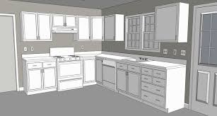 Kitchen Remodel Pricing Cost Vs Value Project Major Kitchen Remodel Upscale Remodeling