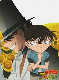 Movie 19: Sunflowers of Inferno - Detective Conan