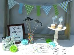 boy baby shower decorations design ideas of diy baby shower centerpieces boy