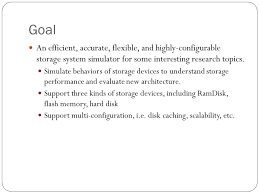 outline system diagram goal schedule system diagram ramdisk flash  4 goal