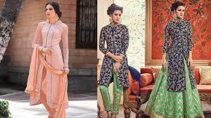 Indian Traditional Salwar Kameez Designs 15 Stylish Ethnic Salwar Kameez Designs That Speak Your
