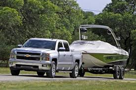 Tow Ratings of New Trucks: Comparing Apples to Oranges - Autotrader