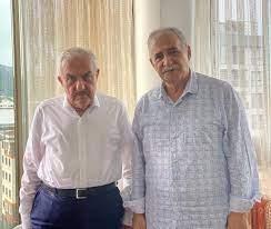 Nur Söz - Hüsnü Bayramoğlu Ağabeyimiz, Prof. Dr....