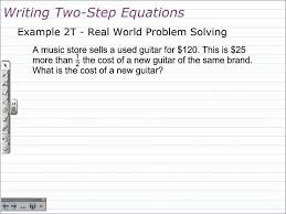 writing equations from word problems worksheet homeschooldressage com