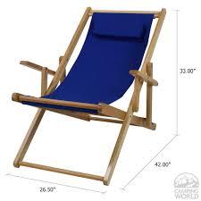 canvas patio sling chair blue yu shan co usa ltd 114 00 lightest beach lounge chair