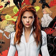 What are the best Black Widow comics? We talk to Marvel's biggest writers -  Polygon